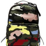 Camo Backpacks